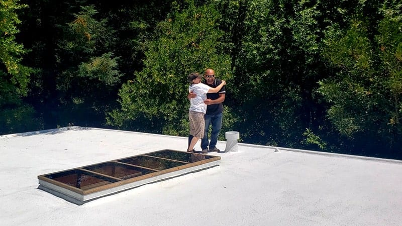 Installers & Experts - Foam Roof Solutions