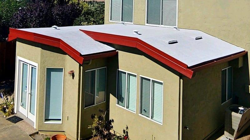 Roof Installs in Sacramento